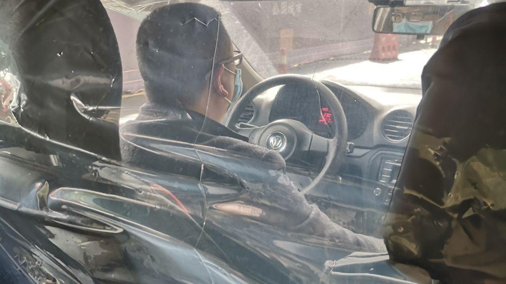 Taxi tras la cuarentena