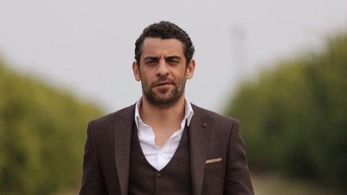 Dağhan Külegeç, el actor que da vida a Mete Uyar