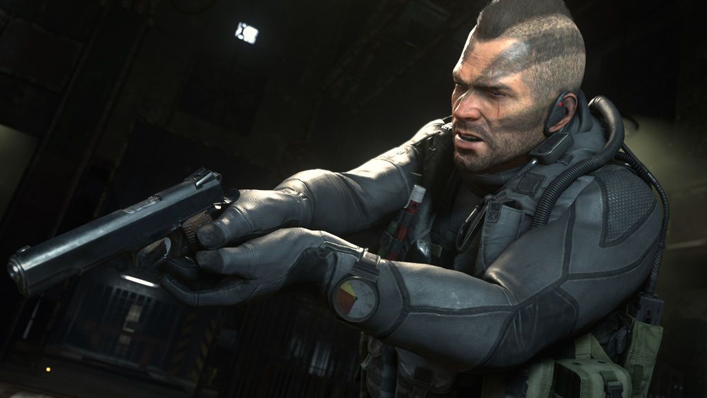 Call of Duty: Modern Warfare 2 Remaster