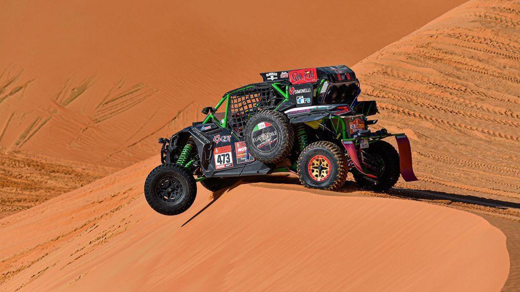Rally Dakar: historía de una de las carreras más peligrosas