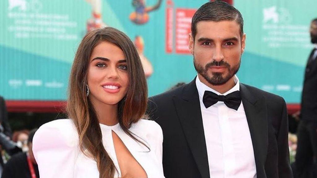 """Fabio manda un mensaje a Violeta Mangriñán y ella responde: """"Si pasamos la cuarentena, seremos invencibles"""""""