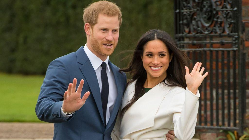 Carlos de Inglaterra interviene en la polémica de Trump: quién pagará la seguridad de Meghan y Harry