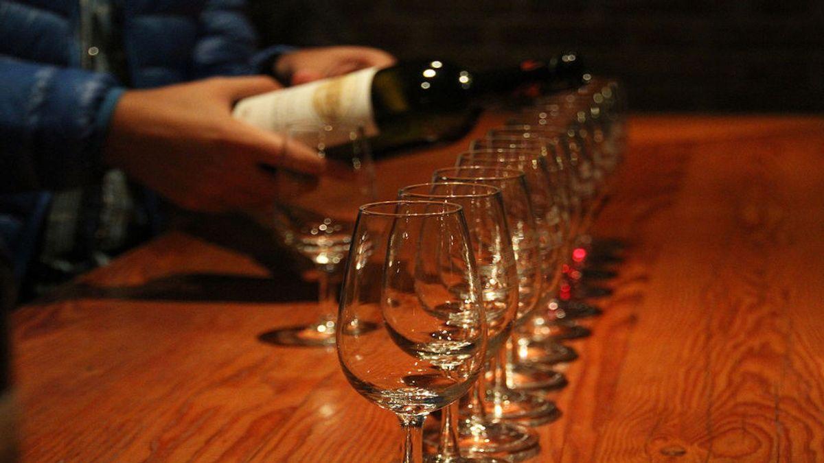 Catas de vino, un lujo al alcance de todos