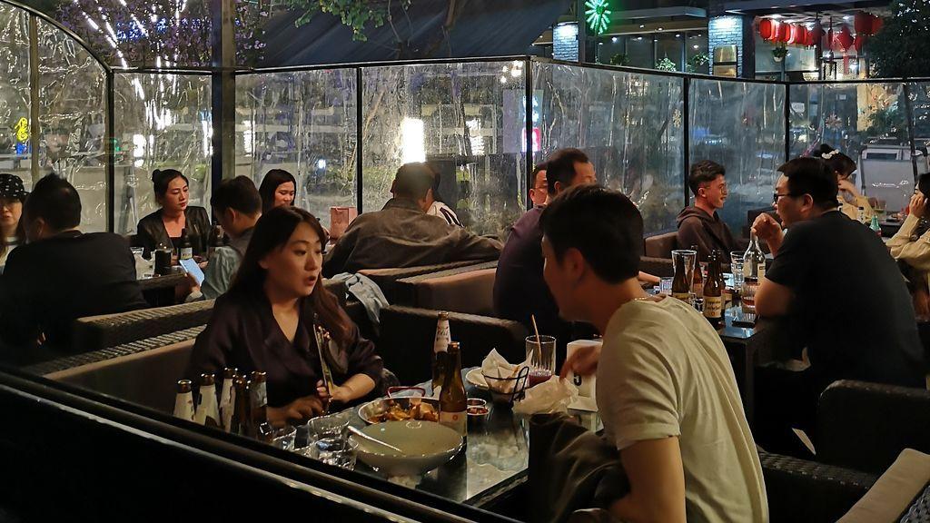 Día uno después de la cuarentena: una española en China cuenta qué hizo la gente al salir de casa