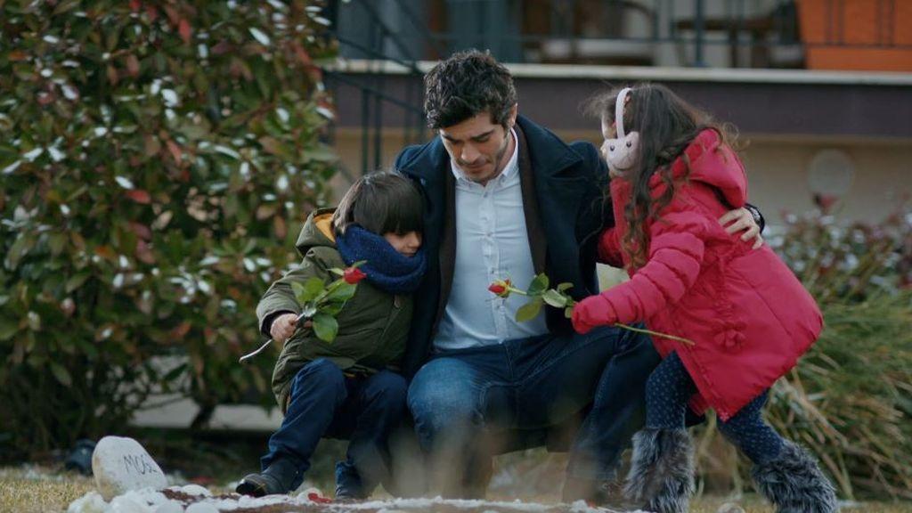 La nueva vida de Hayat y Murat
