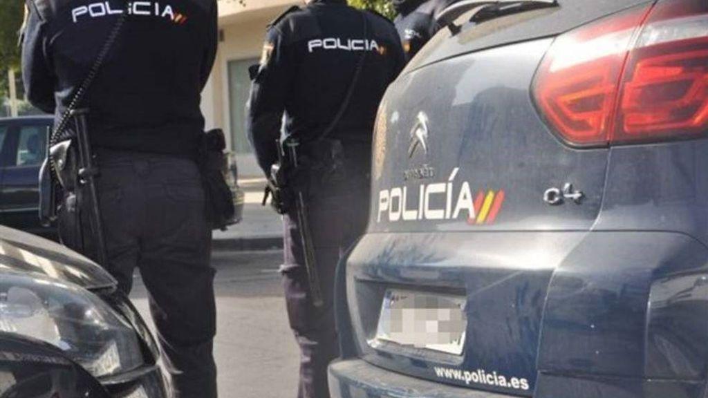 Dos detenidos en Murcia por intentar apuñalar a un policía