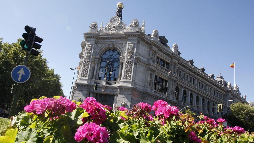 EuropaPress_1447589_fachada_sede_banco_espana_madrid