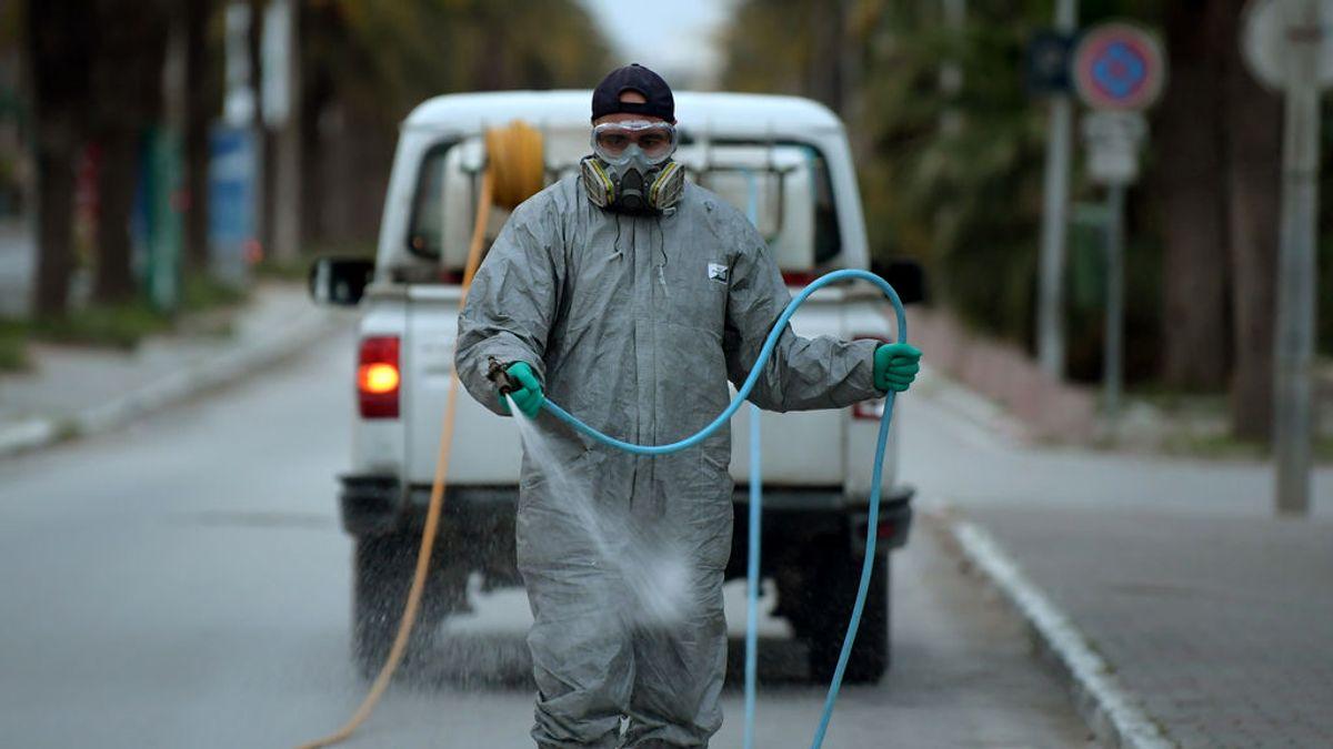 Última hora del coronavirus: la pandemia deja ya más de 900.000 casos y 45.000 muertes en el mundo