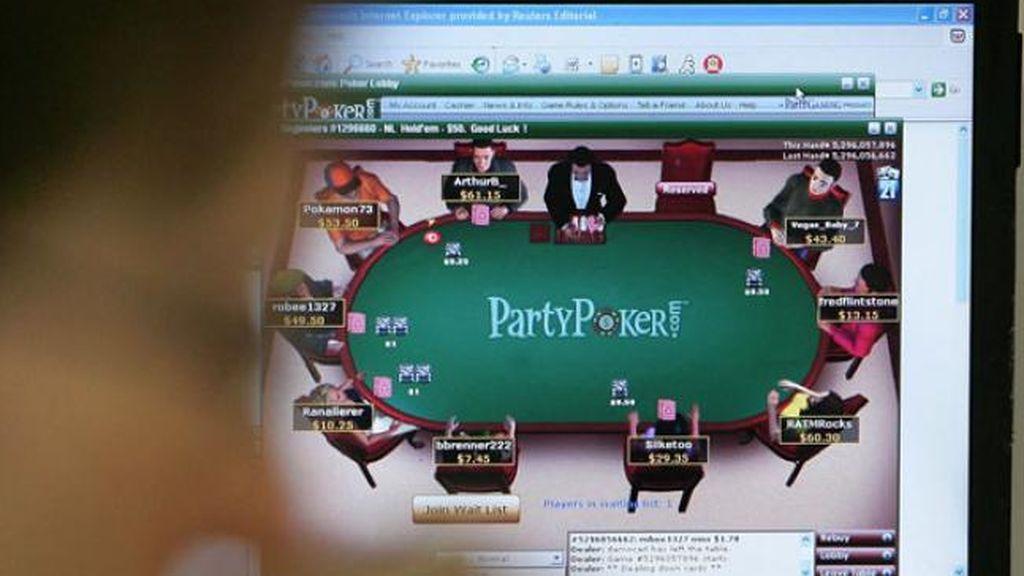 Aumentan los juegos de azar online durante el confinamiento