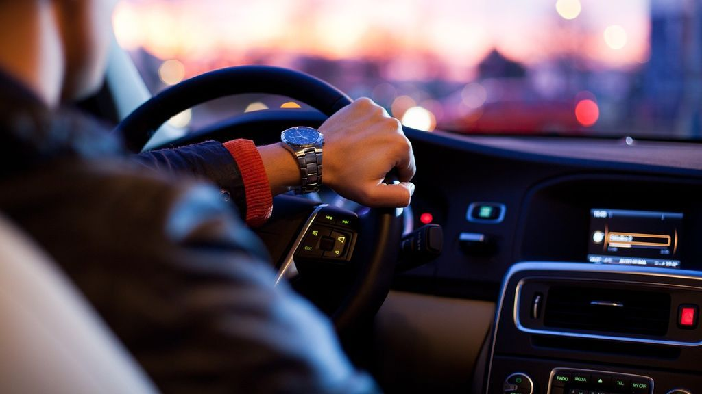 Claves para conducir bajo el decreto de alarma