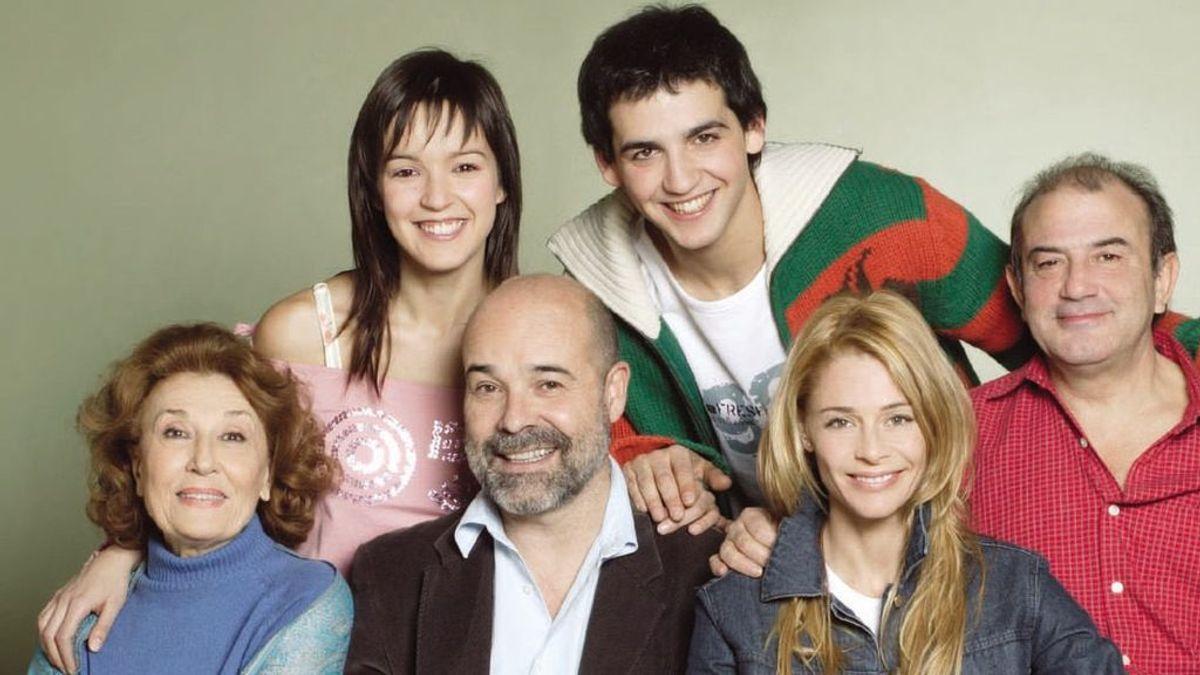 'Friends', 'Alf' o 'Los Serrano': series de televisión que inspiran parodias sobre la cuarentena