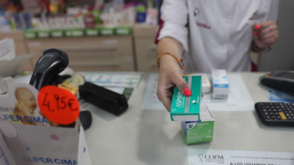 Las farmacias de Huelva cuidan de sus clientes de más edad: alertan a la Guardia Civil si no saben de ellos en varios días