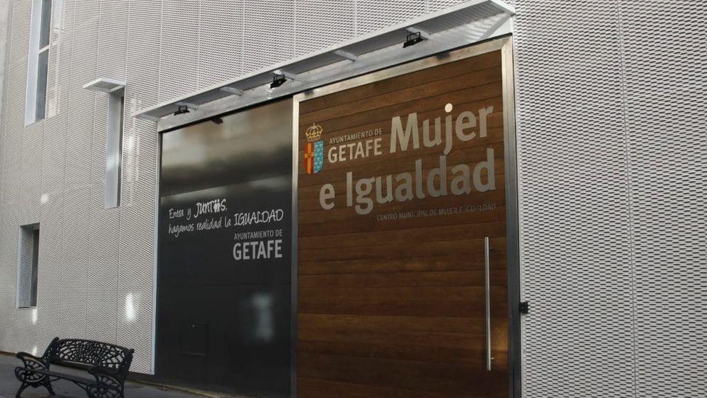 Centro de la Mujer e Igualdad