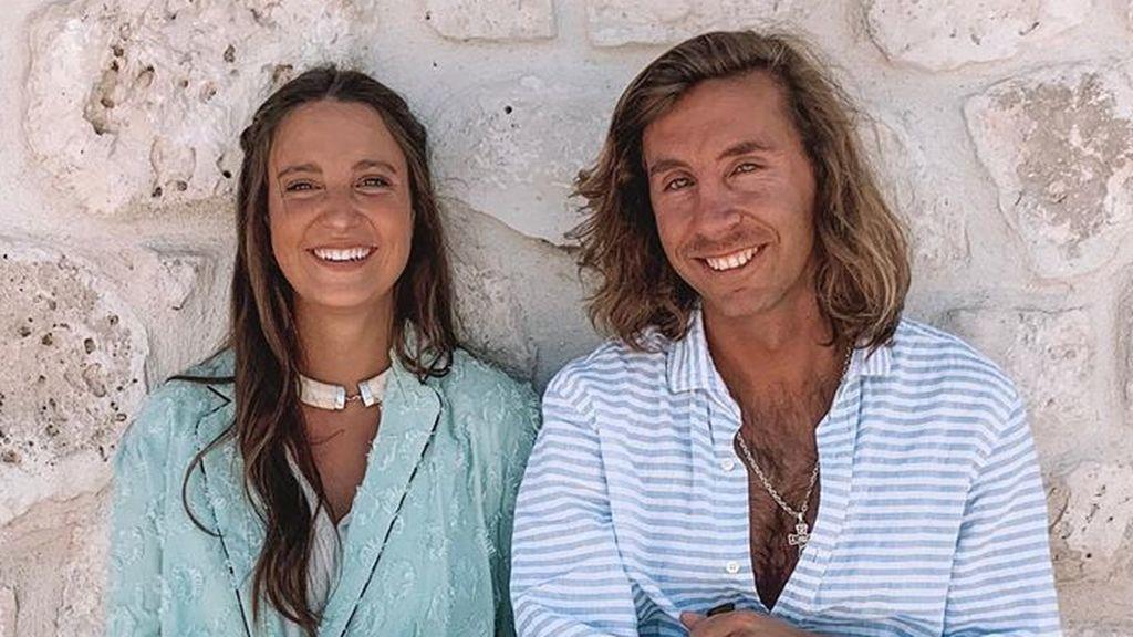 Marta Pombo y su marido celebran seis meses de casados separados: el motivo por el que están en casas diferentes durante el confinamiento