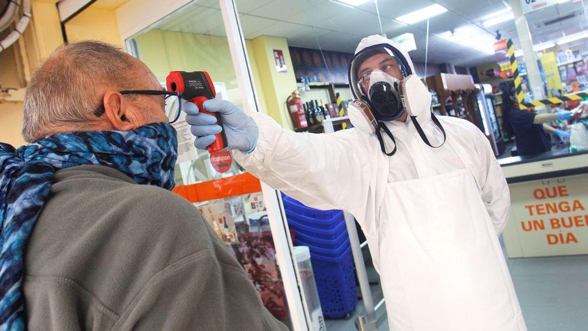 Última hora del coronavirus: España supera ya los 10.000 muertos en otro día de récord de fallecidos