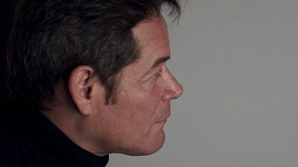 Pepe Castro entrevista y fotografía a Jorge Sanz