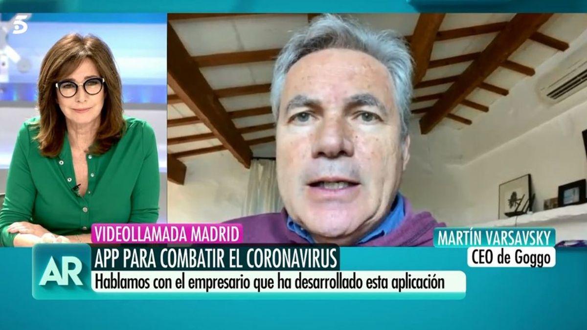 El mensaje de Martin Varsavksy: queremos a nuestros mayores, pero no sabemos protegerlos del coronavirus