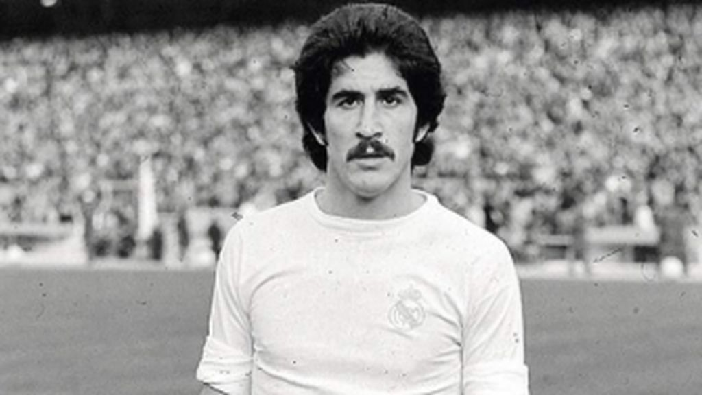 Fallece Goyo Benito, uno de los mejores defensa de la historia del Real Madrid