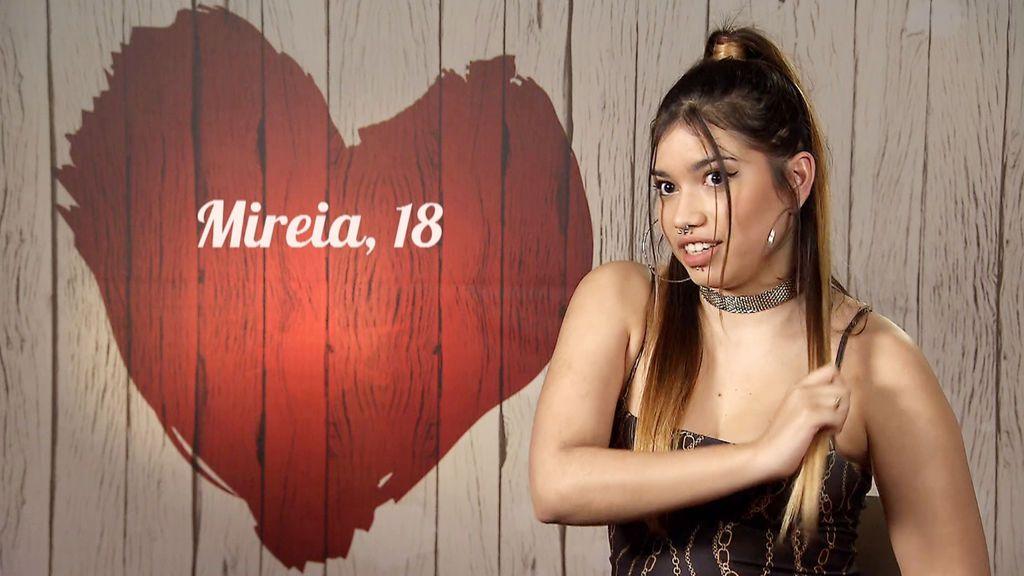 Una urbanita en las afueras First dates Temporada 3 Programa 1.104