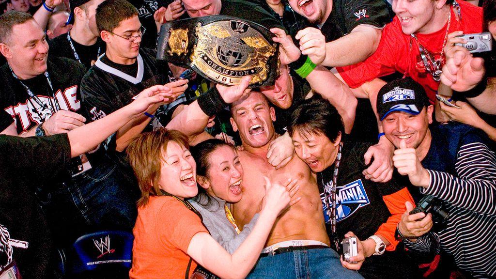 Los eventos de WWE que no puedes perderte