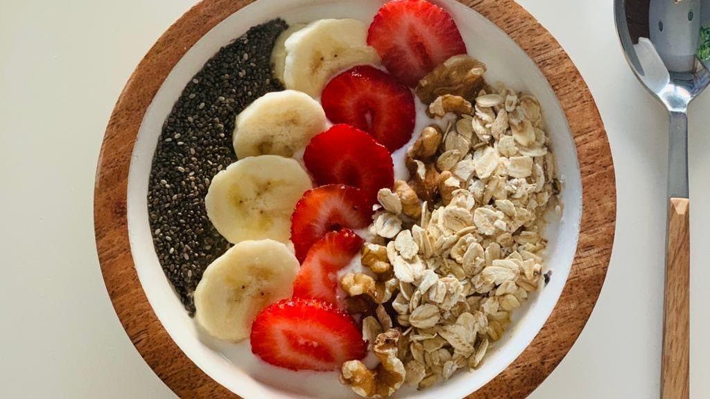 Una buena nutrición ayuda a combatir el estrés y la ansiedad