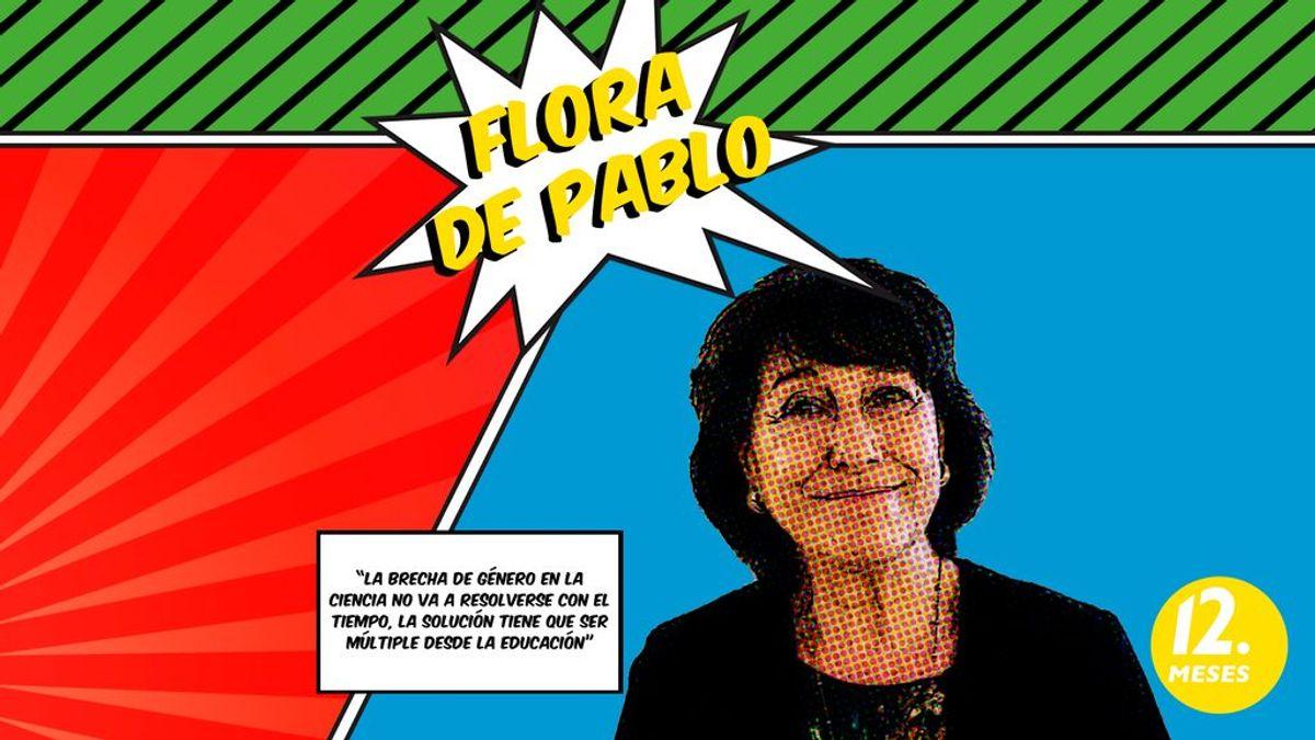 Flora de Pablo