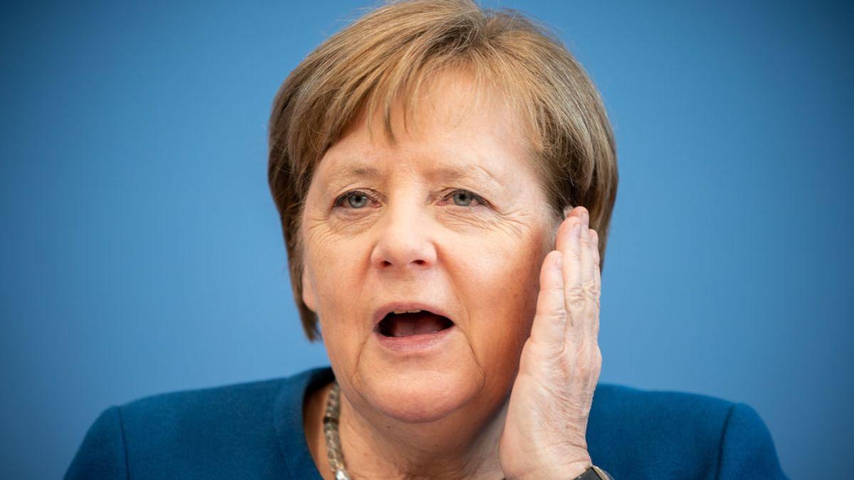 Alemania admite a 40.000 temporeros pese al cierre de fronteras
