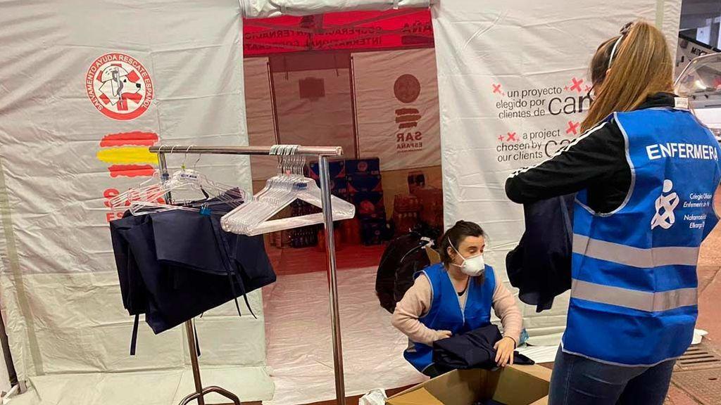 La Rioja, Valencia y Esukadi salen al rescate de Soria en su crisis por el coronavirus