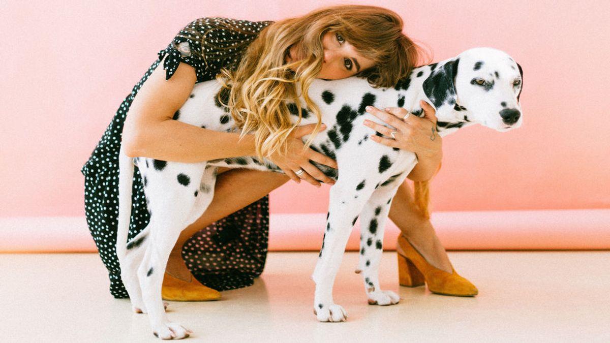 Adoptar un perrete cambiará su vida, pero también la tuya