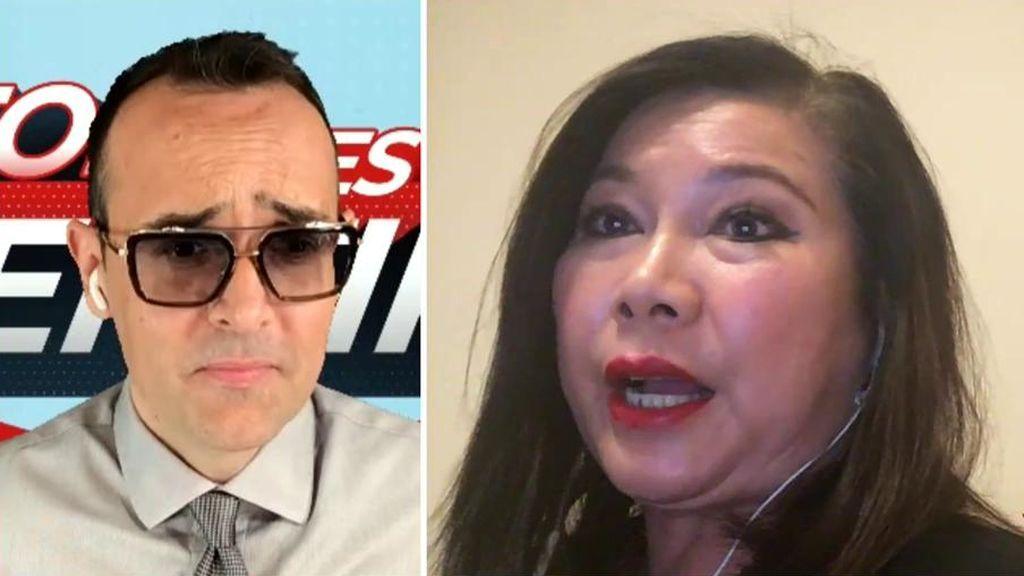 La presidenta Cámara de Comercio Hispano-China, niega que se falsifiquen datos