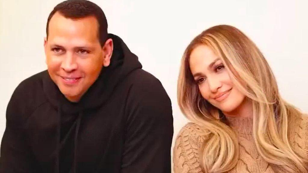 Quién es más romántico o quién gasta más: Jennifer López y Álex Rodríguez se suman al reto de parejas de moda