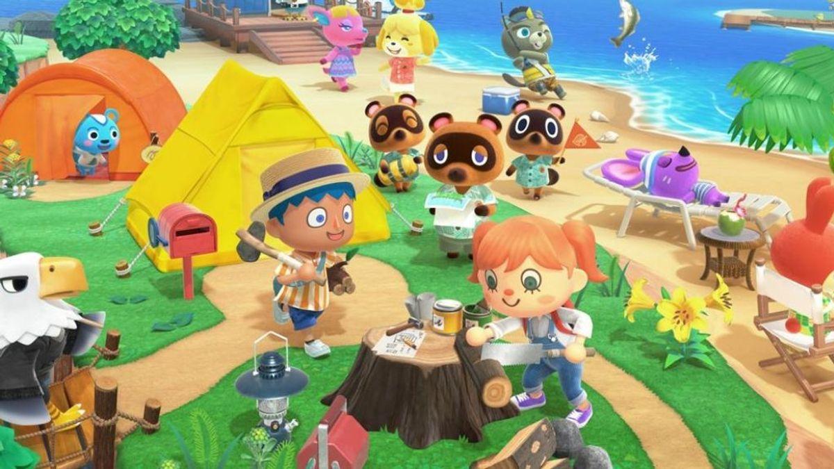 Test Animal Crossing: todo el mundo se parece mucho a herramienta del juego según su personalidad