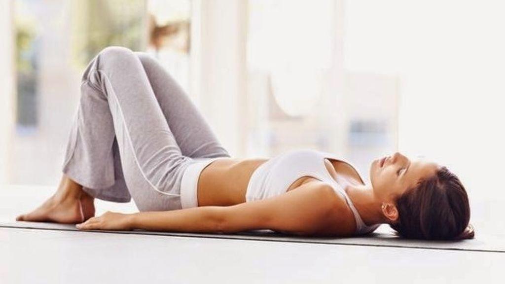 Lo mejor para el dolor de espalda será hacer una serie de ejercicios.