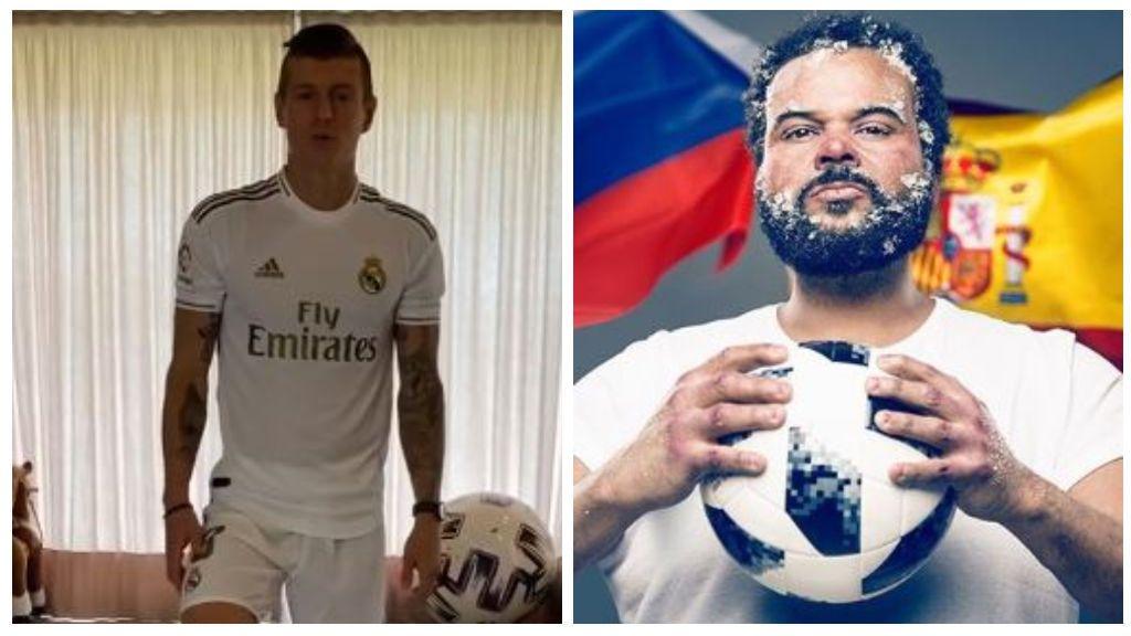 Kárate solidario, música con Carlos Jean o challenges con el Real Madrid: la agenda deportiva de este fin de semana