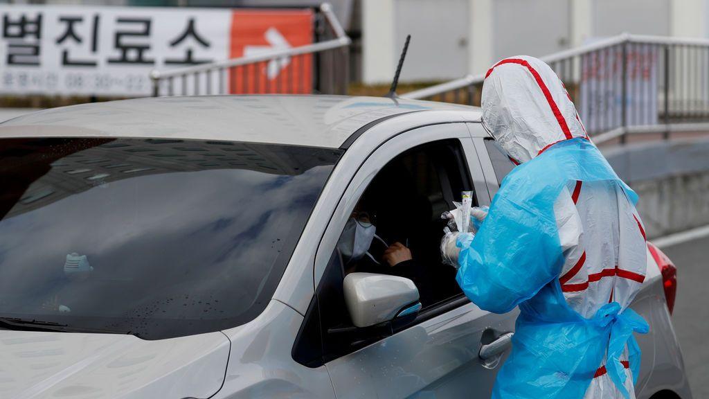 Corea confirma 86 nuevos casos y alerta del aumento de contagios grupales en iglesias y hospitales