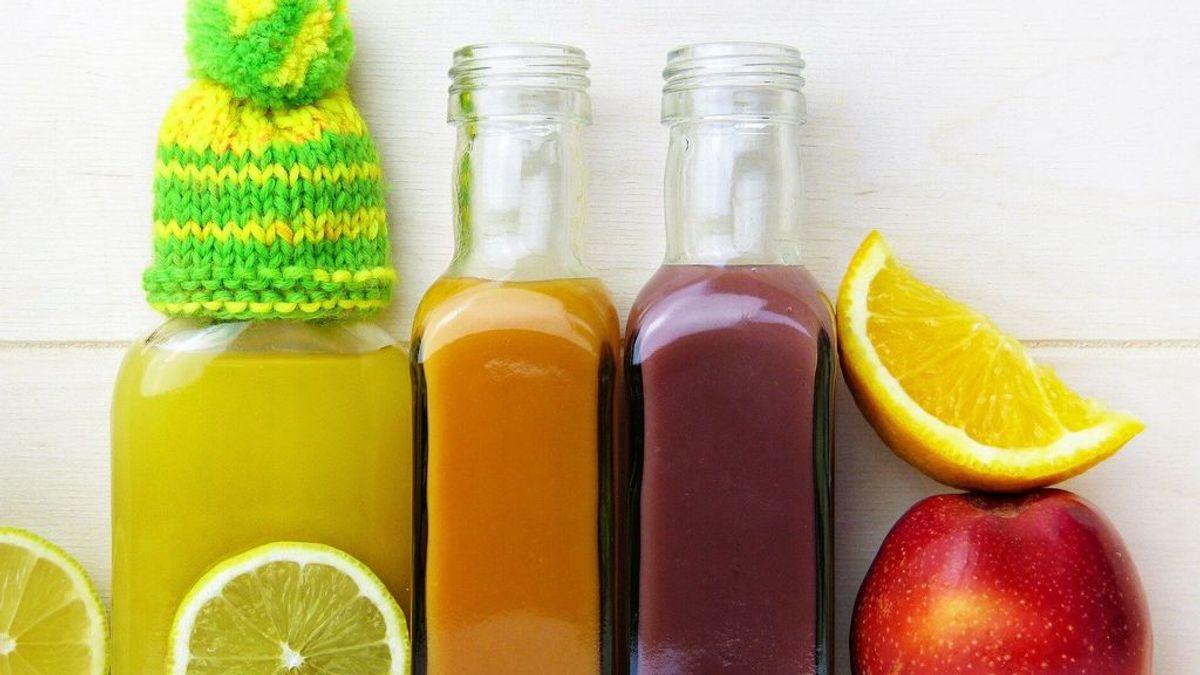 Alimentos con vitamina C que no pueden faltar en tu alimentación
