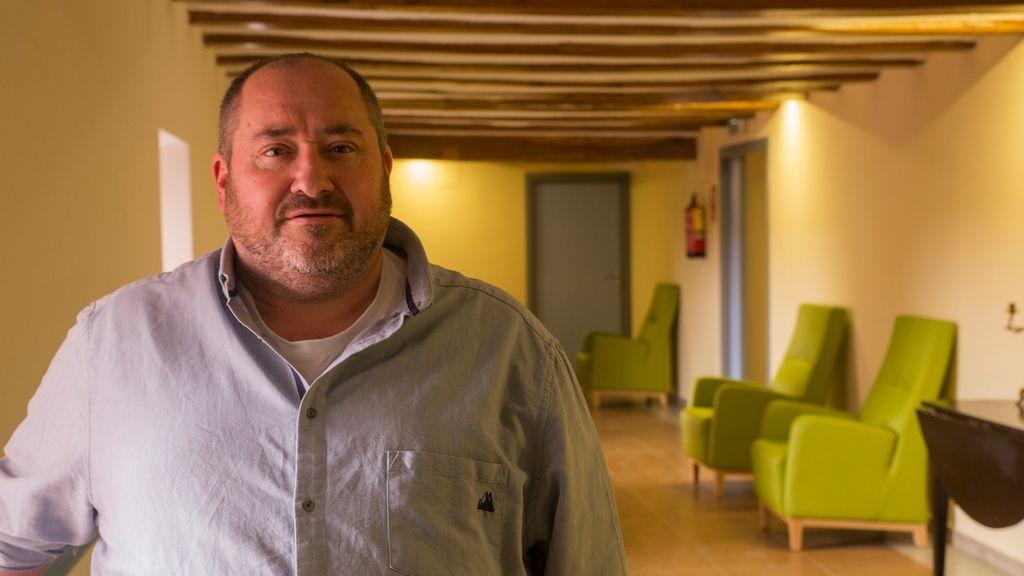 """Juan Vela, Pte de las residencias Lares :"""" están dejando a los ancianos abandonados a su suerte"""""""