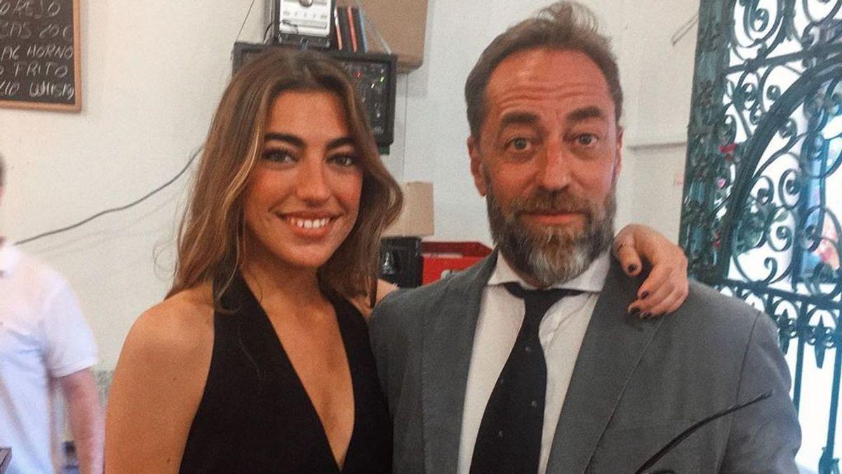 """La hija de Raquel Revuelta recuerda a su padre fallecido: """"Todos los días"""""""