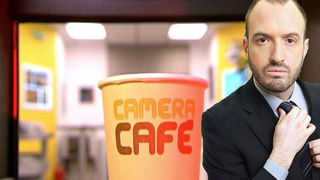 Joaquín Reyes y Álex O'Dogherty nos cuentan cómo grabaron el reencuentro de 'Cámera café' 11 años después