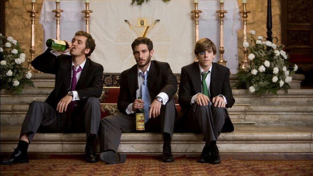 Cuatro películas para ver en familia y olvidarnos de la cuarentena