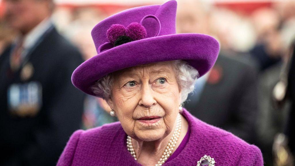 La reina Isabel II lanzará un mensaje especial este domingo en plena crisis del coronavirus