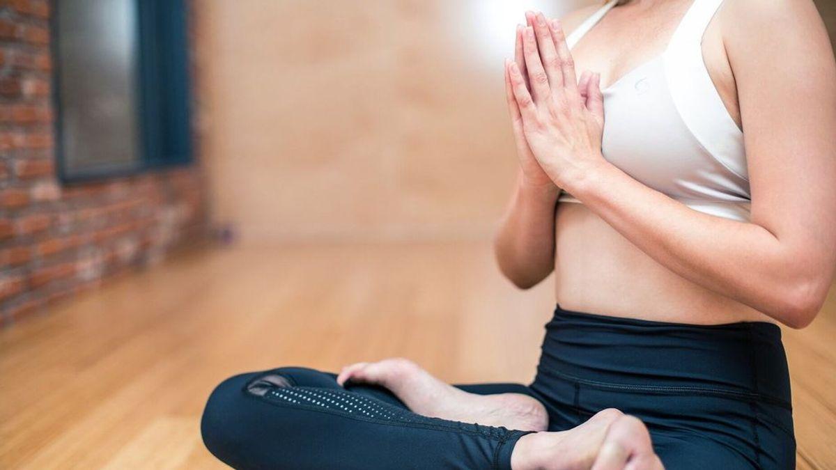 Reduce la ansiedad y libérate ejercitando tu cuerpo