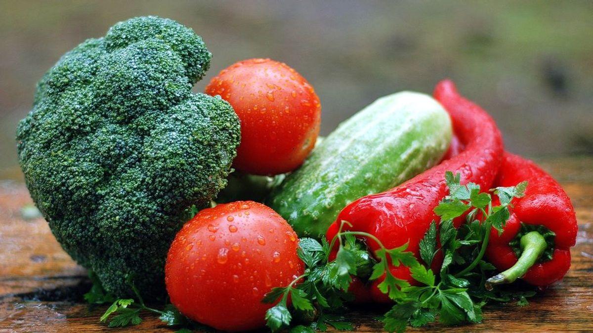 7 alimentos para mantener tus pulmones sanos