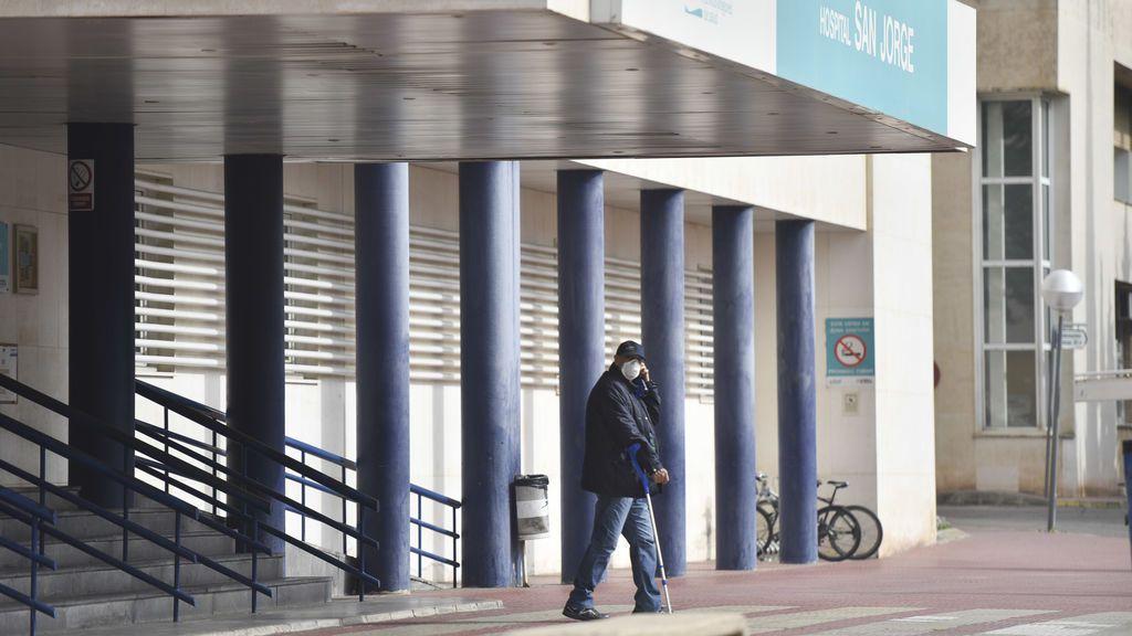 Un juez obliga al hospital de León a revocar un alta hospitalaria en un caso excepcional