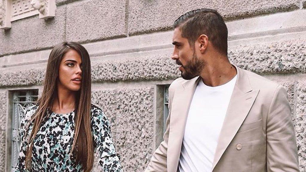 """Violeta Mangriñan y Fabio hablan de su discusión y aclaran si están en crisis: """"Cambiar es difícil"""""""
