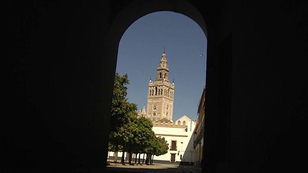 La Semana Santa más triste: Madrid vacía y Sevilla sin procesiones