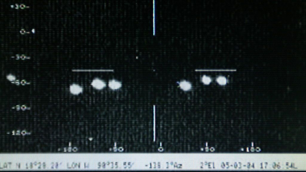 El virus dispara el avistamiento de ovnis en Bélgica
