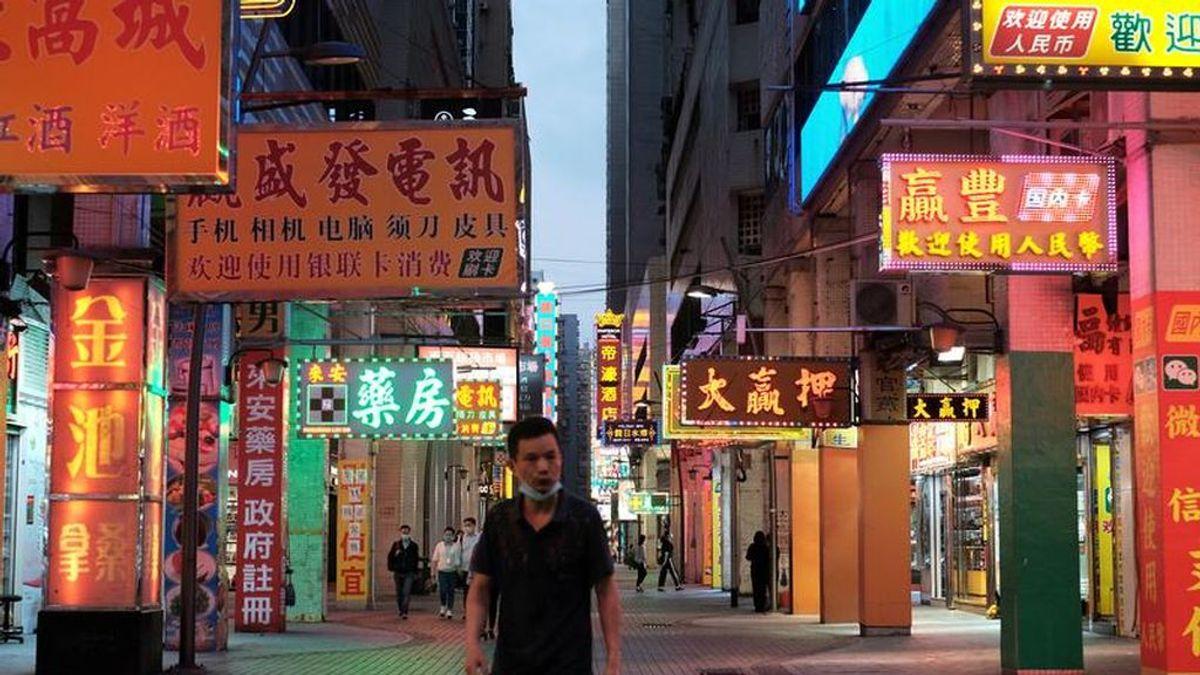 China y el negocio del coronavirus: el plan 2025 más cerca que nunca