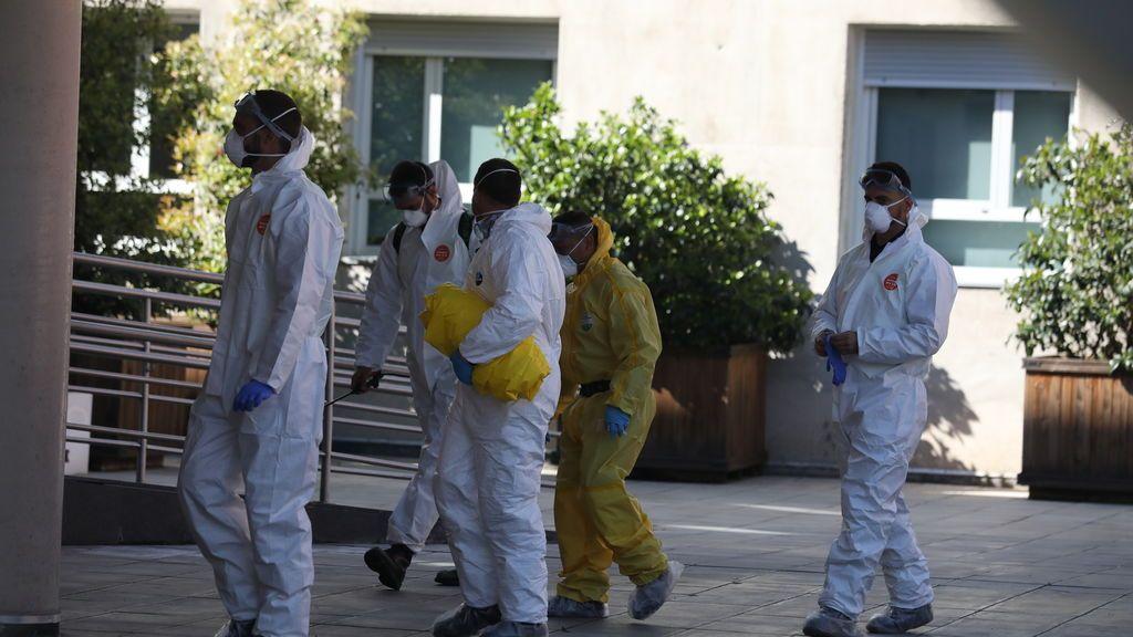 El drama de las residencias de ancianos: 4.000 fallecidos desde que comenzó la pandemia