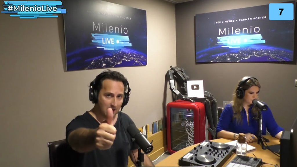 Milenio Live (04/04/2020) - Covid-19: El mundo que viene